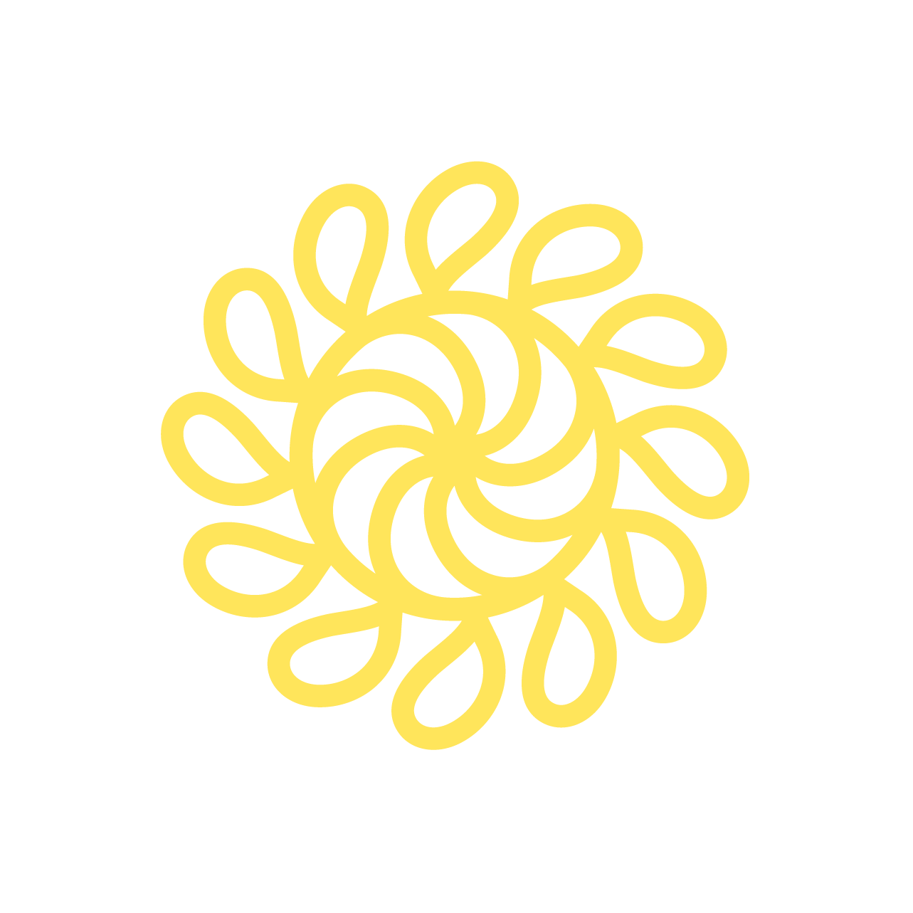 Auravia_Icon_Logo_Yellow